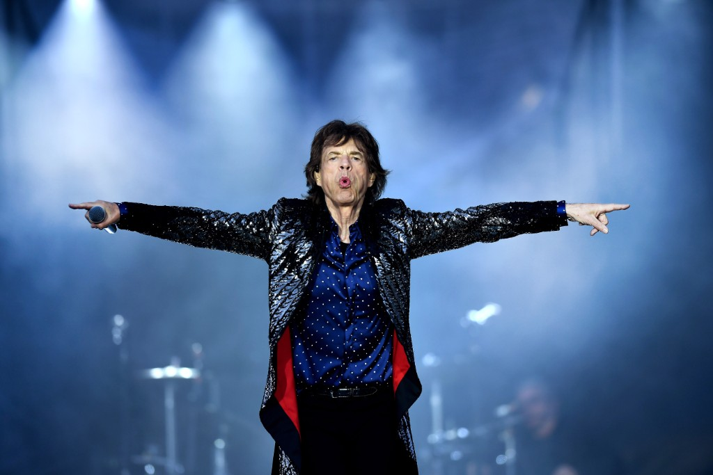 the rolling stones announce 2019 u s tour dates spin. Black Bedroom Furniture Sets. Home Design Ideas