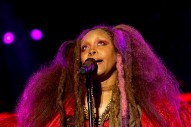 Erykah Badu Announces Winter Tour Dates