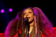 Erykah Badu Announces Winter Tour Dates