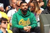 Drake Resolves Extortion Lawsuit Against Woman Who Accused Him of Rape