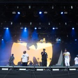 """Watch Wu-tang Clan Perform """"protect Ya Neck"""" On Good Morning America"""