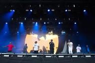 "Watch Wu-Tang Clan Perform ""Protect Ya Neck"" on <i>Good Morning America</i>"