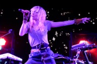 Grimes Announces New Music Coming This Week