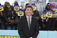 <i>SpongeBob SquarePants</i> Creator Stephen Hillenburg Dead at 57