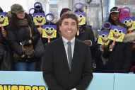 Beck Pays Tribute to <i>SpongeBob</i> Creator Stephen Hillenburg
