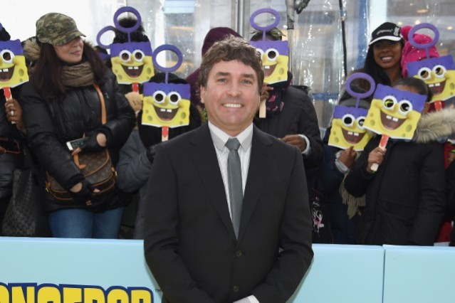 Beck Pays Tribute to Late 'Spongebob' Creator Stephen Hillenburg