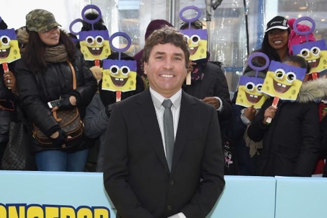 Beck Pays Tribute to Late 'Spongebob' Creator Stephen Hillenburg