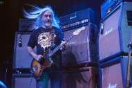 Stream J Mascis&#8217; New Album <i>Elastic Days</i>