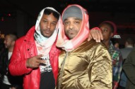 "Dipset – ""On God"" (ft. Belly)"