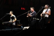 Stream Mumford &#038; Sons' New Album <i>Delta</i>