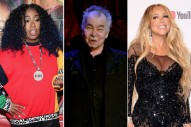 Missy Elliott, John Prine, and Mariah Carey Nominated for Songwriters Hall of Fame