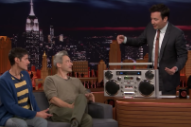 Watch Beastie Boys' Mike D and Ad-Rock Talk, Sheck Wes Perform on <i>Fallon</i>