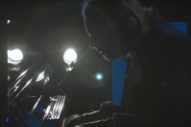 "Watch Thom Yorke Perform ""Suspirium"" and ""Everything In Its Right Place"" for BBC's Piano Sessions"