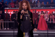 Watch Janet Jackson's Riveting Speech and Performance at MTV's European Music Awards