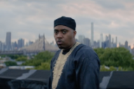 Watch Nas&#8217; 16-Minute Short Film <i>NASIR</i><i></i>