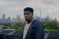 Watch Nas' 16-Minute Short Film <i>NASIR</i><i></i>