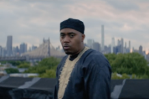 Nas Nasir Film Watch