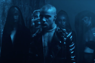 Vic Mensa Announces New EP <i>Hooligans</i>, Shares &#8220;Dark Things&#8221; Video