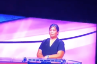<i>Jeopardy!</i> Contestant Throws Caution to the Wind, Confuses Uncle Kracker for Kid Cudi