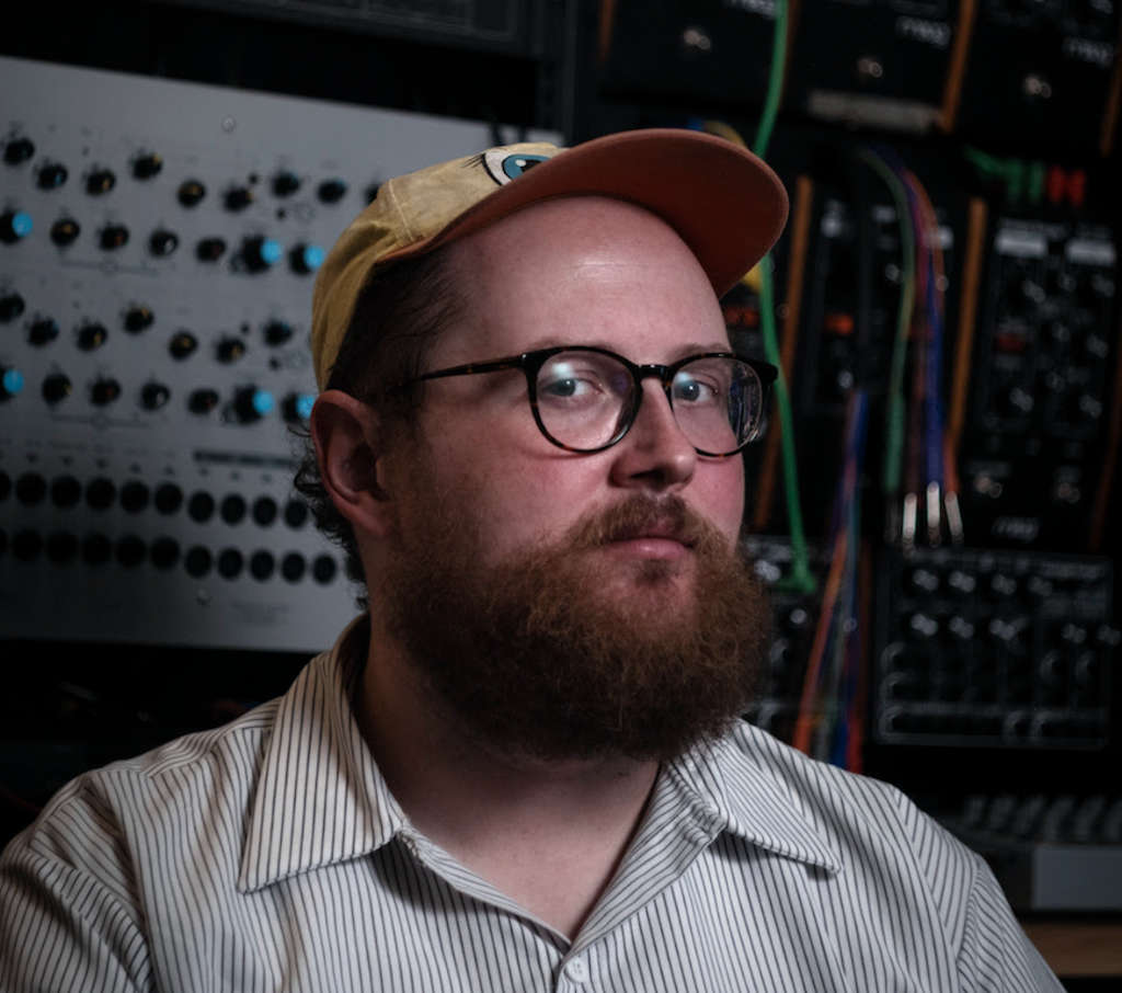 Stream Dan Deacon's Score for Cycling Documentary Time Trial