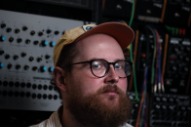 Stream Dan Deacon's Score for Cycling Documentary <i>Time Trial</i>