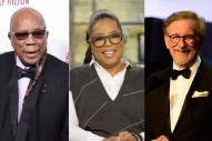 Quincy Jones, Oprah Winfrey, and Steven Spielberg to Adapt <i>The Color Purple</i> into Musical Film