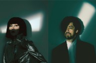 "Karen O and Danger Mouse Announce Collaborative Album, Share New Single ""Lux Prima"""
