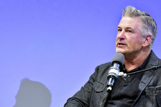 "Alec Baldwin Admits to Pushing ""Asshole"" Who Stole His Parking Spot"