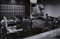 Watch Ariana Grande and Pharrell Studio Footage in New <i>Dangerous Woman Diaries</i> Documentary