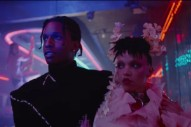 "Video: A$AP Rocky – ""Fukk Sleep"" ft. FKA twigs"