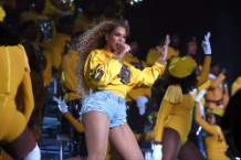 Beyonce Endorses Beto O'Rourke Over Ted Cruz