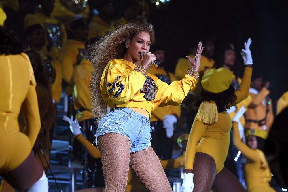 Beyonce Endorses Beto O'Rourke Over Ted Cruz