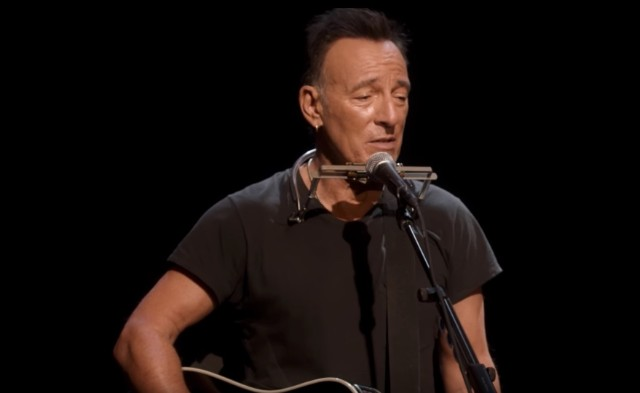 bruce springsteen broadway trailer netflix
