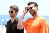 The Chainsmokers Are Going to Ruin Movies Now