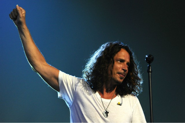 Foo Fighters, Metallica, Soundgarden Members, & More Playing Chris Cornell Tribute Show