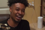 Danny Brown Releases Mysteriously Shelved 'Live at the Majestic' Documentary