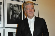 Watch the 1992 Video David Lynch Shot for His Thought Gang Collaboration With Angelo Badalamenti