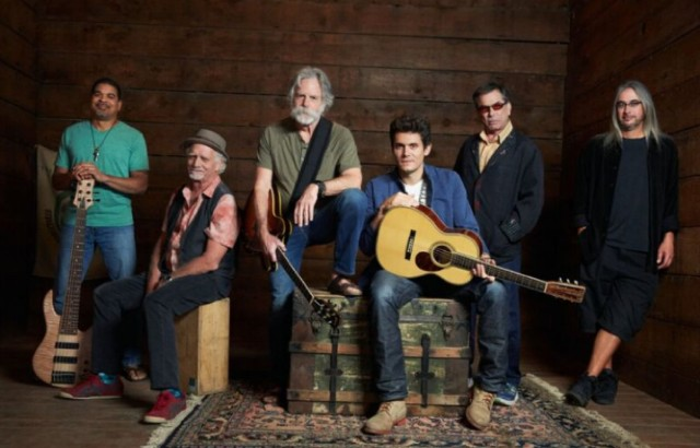 Dead & Company Announce Summer 2019 Tour