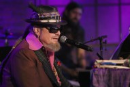After Celebrating His 78th Birthday Yesterday, Dr. John Was Told His Birthday Is Today And He's Actually 77