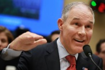 'Fox & Friends' Sent Interview Questions to Scott Pruitt in Advance
