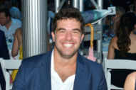 Billy McFarland Is Sorry About Fyre Festival