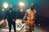 "Video: Gucci Mane – ""I'm Not Goin'"" (ft. Kevin Gates)"