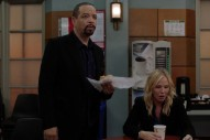 Ice-T Says He's Never Had a Bagel or Coffee