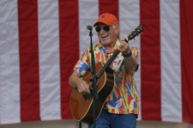 Jimmy Buffett Endorses Democrats in Midterms, Causing Back;ash Among Fans