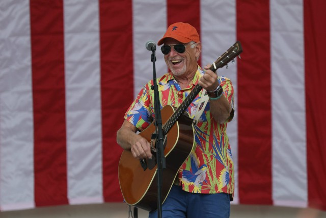 Read Distraught Comments From Jimmy Buffett Fans After Democrat