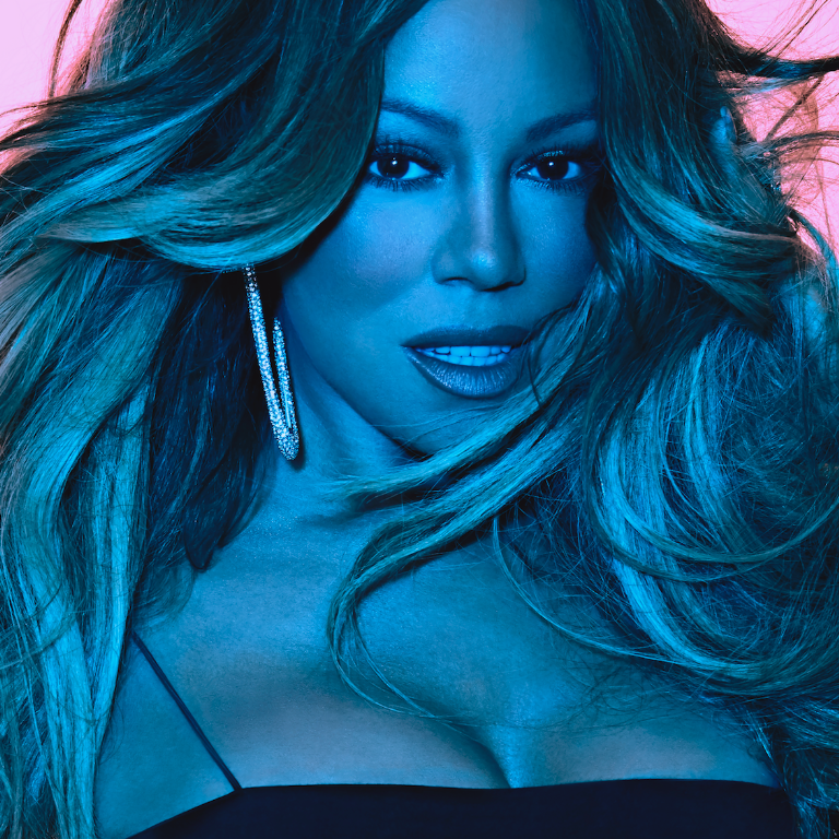 mariah carey new album caution review
