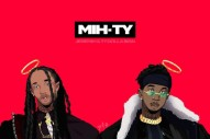 Ty Dolla $ign and Jeremih's <i>MihTy</i> Glimmers With Potential