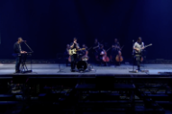 Here's the Mumford & Sons Ariana Grande Cover No One Needed