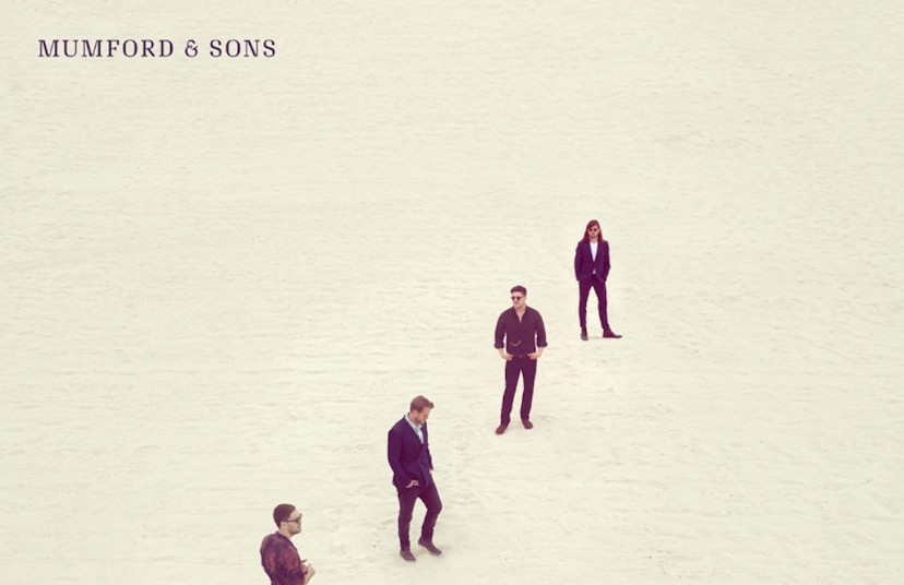 Mumford & Sons 'Delta' Review | SPIN
