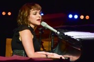 "Norah Jones – ""Wintertime"" (Prod. by Jeff Tweedy)"